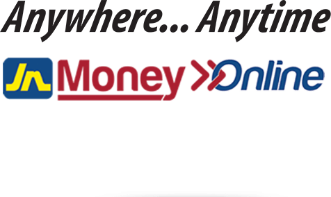Jn Money Anywhere Anytime