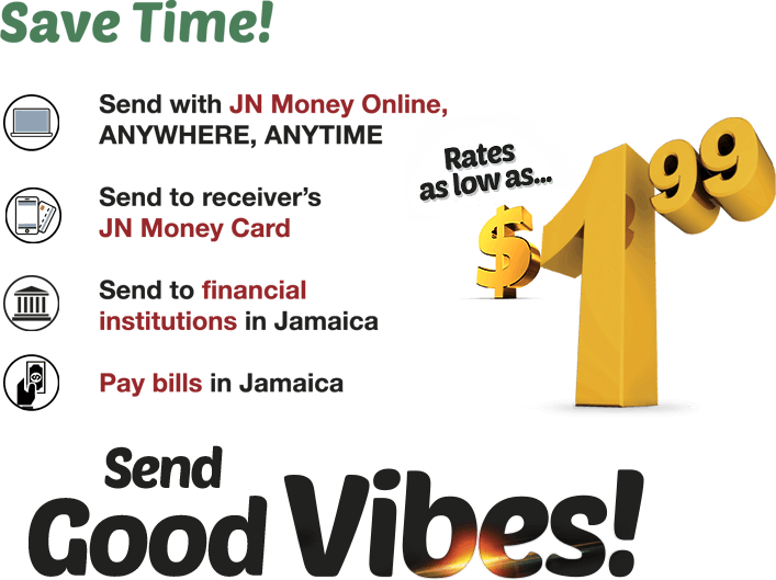 Send Money With Jn Transfer Pay Bills And Track